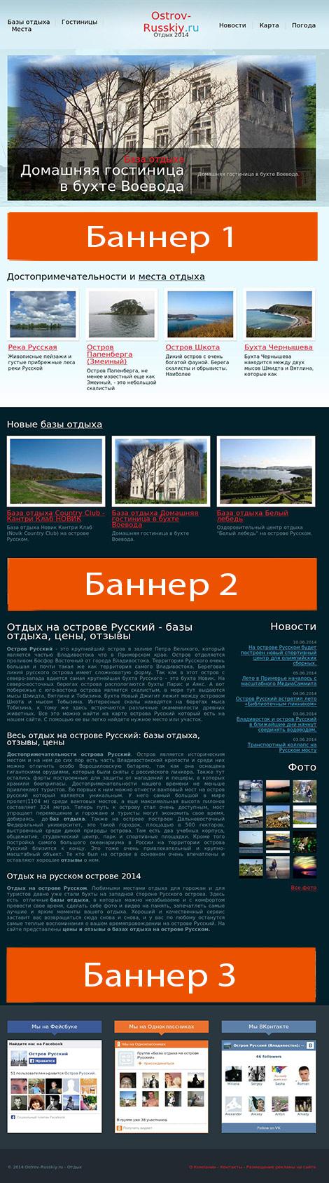 схема размещения рекламы на сайте www.ostrov-russkiy.ru  height=